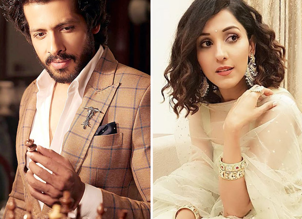 Neeti Mohan and Nihar Pandya to tie the knot this Valentine's Day