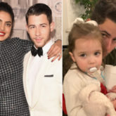 Not Priyanka Chopra, there's someone else who is very possessive of Nick Jonas