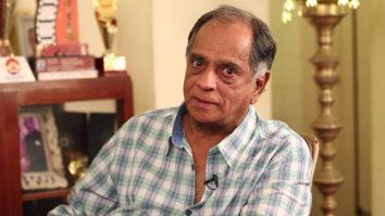 "Pahlaj Nihalani "" Log UDTA PUNJAB aadhe me chhod ke chale gaye "" Rangeela Raja"