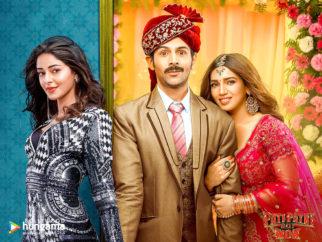 Movie Wallpapers Of The Movie Pati Patni Aur Woh