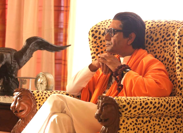 """""""Playing Balasaheb has been a once in a lifetime opportunity"""" – Nawazuddin Siddiqui on Thackeray biopic"""