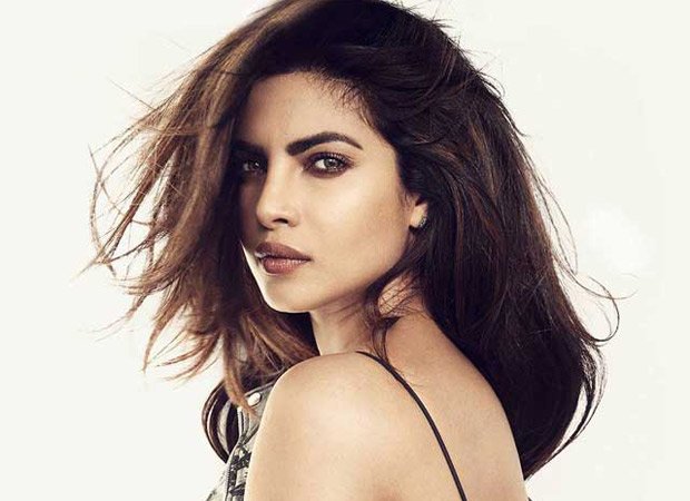 Priyanka Chopra announces her YouTube Original titled 'If I Could Tell You Just One Thing'