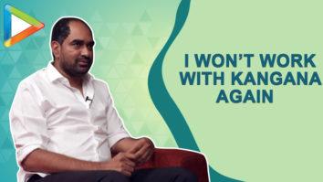 REVEALED Krish finally OPENS UP on why Sonu Sood LEFT Manikarnika Kangana Ranaut