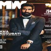 Rana Daggubati for Man's World (Featured)