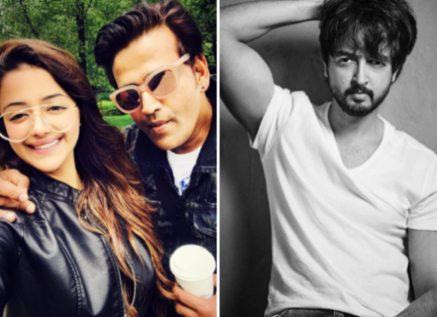 Ravi Kishan's daughter Riva Kishan to make Bollywood debut with Padmini Kohlapure's son Priyaank Sharma
