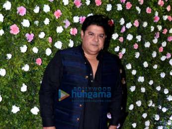 Salman Khan, Shah Rukh Khan, Amitabh Bachchan and others grace Raj Thackeray's son Amit Thackeray - Mitali Borude's wedding reception