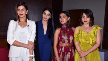 "Sayani Gupta ""WOMEN do enjoy SX as much as MEN, We do MASTURBATE""KirtiBani Maanvi"