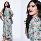 Slay or Nay - Bhumi Pednekar in Jodi Life for an event (Featured)