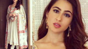 Slay or Nay - Sara Ali Khan in Sukriti and Aakriti for an event in Singapore (Featured)