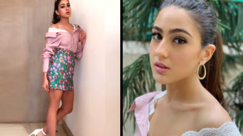 Slay or Nay - Sara Ali Khan in Topshop and Madison (Featured)