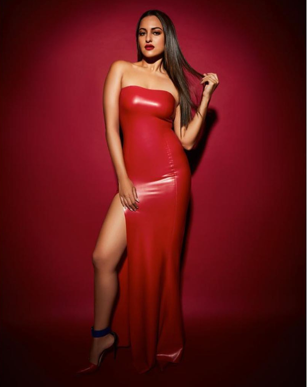 Sonakshi Sinha in Dead Lotus Couture for a photoshoot (3)
