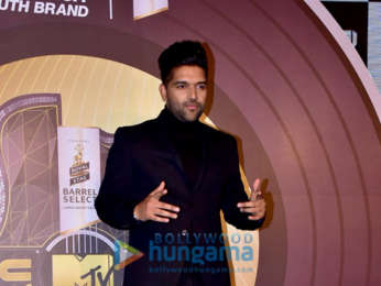 Sonu Nigam, Guru Randhawa and others attend the launch of MTV Unplugged Season 8