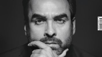 Pankaj Tripathi On The Cover Of The Man