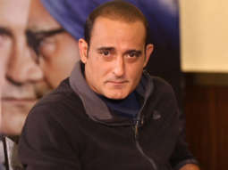 There's No SECRET, No REVELATIONS coming out in The Accidental PM Akshaye Khanna