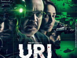 First Look Of Uri