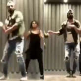Vicky Kaushal does late night rehearsals for upcoming performance at Umang Police Awards 2019