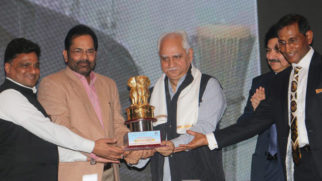 WATCH Satish Kaushik, Mukhtar Abbas and others at the Global Film Tourism Conclave 2019