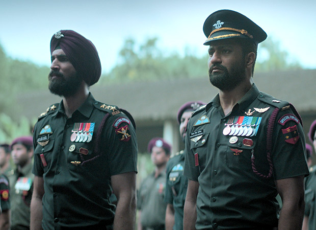 WATCH: Vicky Kaushal gives us a sneak peek of how he prepped for Uri
