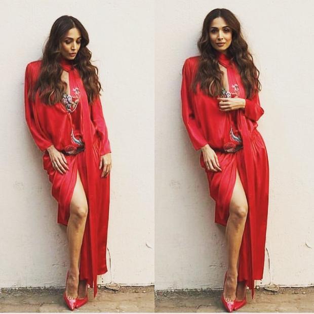Weekly Best Dressed - Malaika Arora (1)
