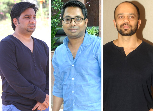 What the SUCCESSFUL DIRECTORS of Bollywood are making next