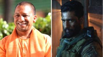Yogi Adiyanath makes Vicky Kaushal's URI: The Surgical Strike tax free in Uttar Pradesh