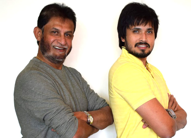 Former Indian cricketer Sandeep Patil writes a heartwarming letter to son Chirag who will feature in Ranveer Singh starrer in '83