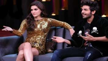 Koffee With Karan 6: Kartik Aaryan CONFESSES why he asked out Ananya Panday and NOT Sara Ali Khan, Kriti Sanon to date Aditya Roy Kapur?