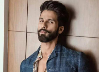 Shahid Kapoor is super excited for Kabir Singh (read details)