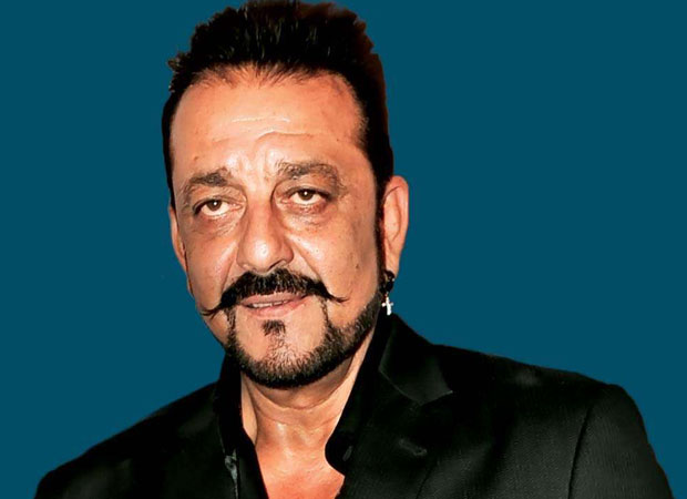This Sanjay Dutt video of him promoting the Marathi film Dokyala Shot in his own QUIRKY style has left fans wanting for more!