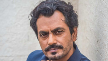 After Miyaan Kal Aana, Nawazuddin Siddiqui backs a biopic on folk singer Teejan Bai