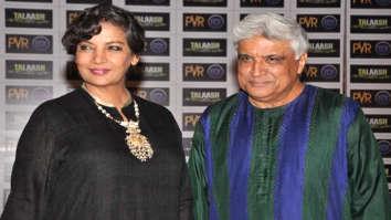 After Shabana Azmi, Javed Akhtar gets swine flu, misses Gully Boy