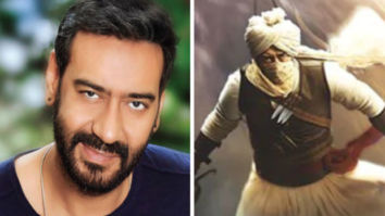 Ajay Devgn to wrap up his 100th film Taanaji - The Unsung Warrior in May 2019