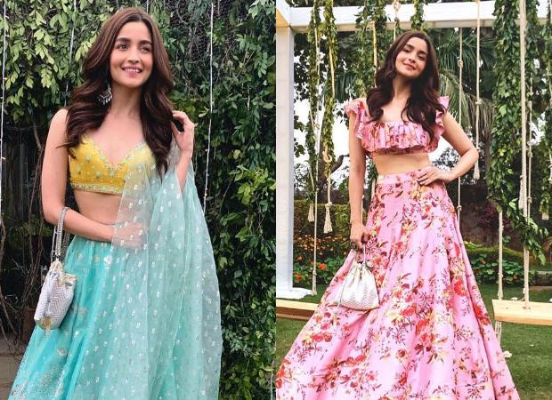 Alia Bhatt - The Perfect Summer Bridesmaid