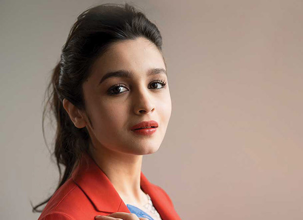 WOW! Gully Boy actress Alia Bhatt gives us a sneak peek into her vanity van yet again and we can't stop adoring it [See photo inside]