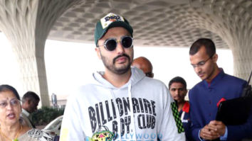 Arjun Kapoor, Virat Kohli, Anushka Sharma and others snapped at the airport