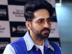 """Ayushmann Khurrana """"I can PROMISE One thing that My Films will be Entertaining & Unique…"""""""