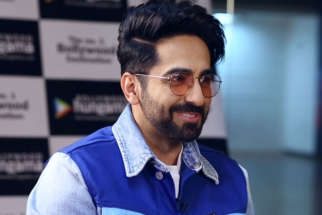"Ayushmann Khurrana ""We need to SOLVE the Kashmir Issue As Soon As Possible"""