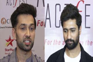 Bollywood Celebrities Talk about Pulwama Terror Attack at Cintaa Actfest Event Vicky Kaushal Shreyas Talpade Part 2
