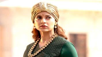 Box Office Manikarnika - The Queen of Jhansi day 11 in overseas