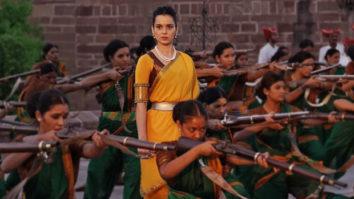 Box Office Manikarnika - The Queen of Jhansi day 14 in overseas