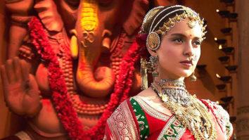 Box Office Manikarnika - The Queen of Jhansi day 20 in overseas
