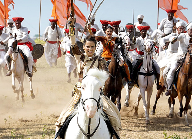 Box Office Manikarnika holds well in first week, second week is the key