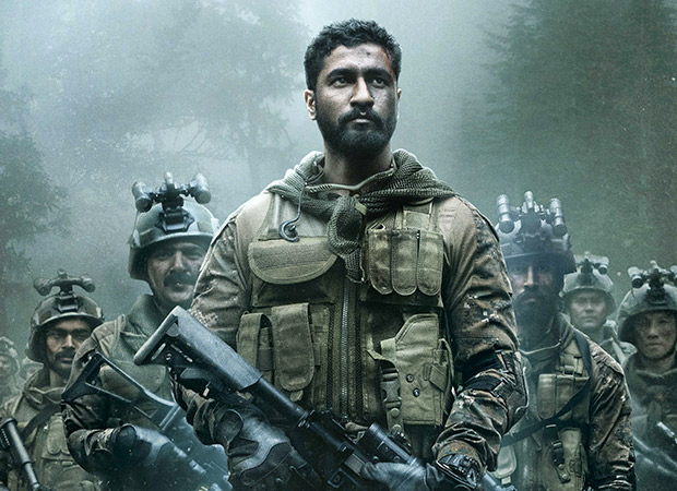 Box Office Uri - The Surgical Strike enters Rs. 200 Crore Club