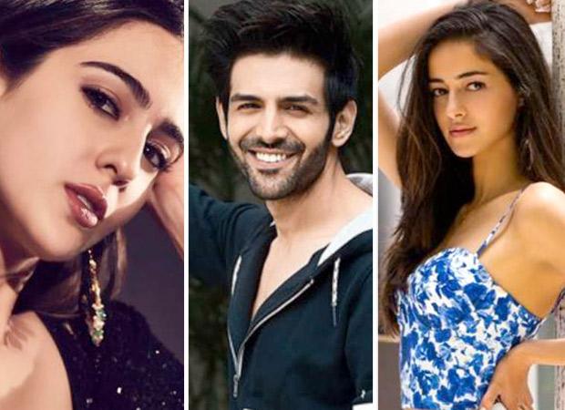 EXCLUSIVE: Did Kartik Aaryan just confirm DATING Ananya Panday? What about Sara Ali Khan (Watch Video)