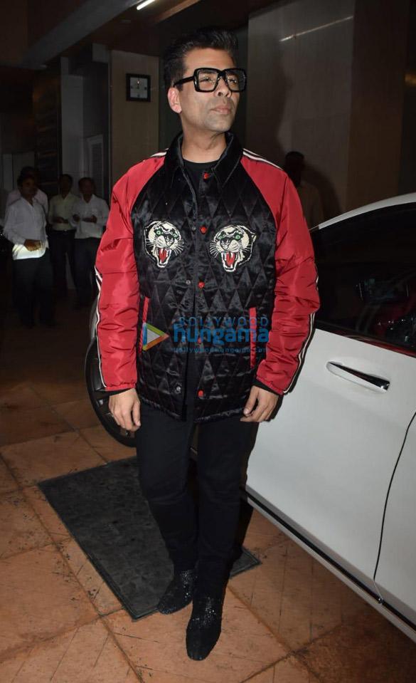 Celebs attend Ekta Kapoor's son Ravie Kapoor's naming ceremony (11)