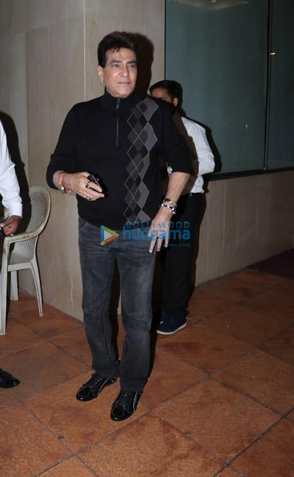 Celebs attend Ekta Kapoor's son Ravie Kapoor's naming ceremony (2)