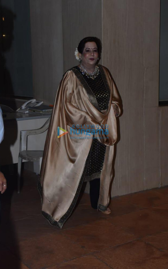 Celebs attend Ekta Kapoor's son Ravie Kapoor's naming ceremony (4)