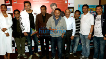 Celebs attend Krushna Abhishek's film Sharmaji Ki Lag Gai's trailer and poster launch