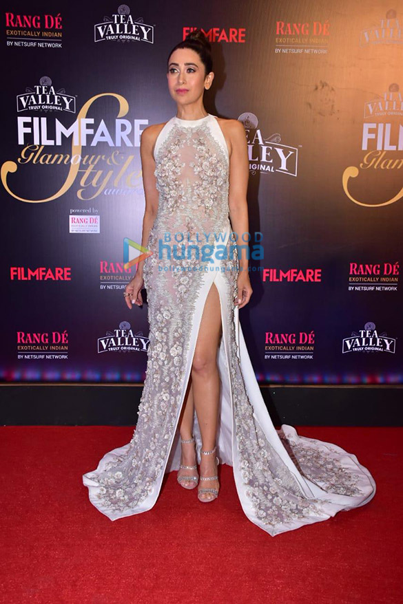 Celebs grace Filmfare Glamour and Style Awards 2019 at JW Marriott in Juhu-002 (6)