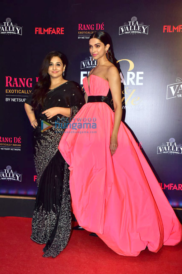 Celebs grace Filmfare Glamour and Style Awards 2019 at JW Marriott in Juhu45 (10)